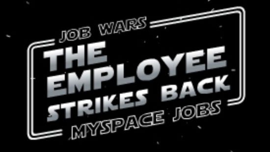 MySpace Jobs